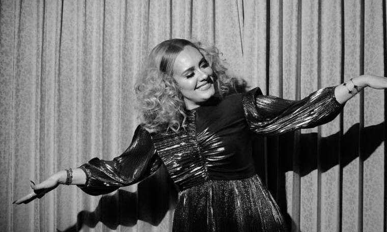 Adele : Δεν θα πιστεύετε πόσα κιλά έχασε | vita.gr