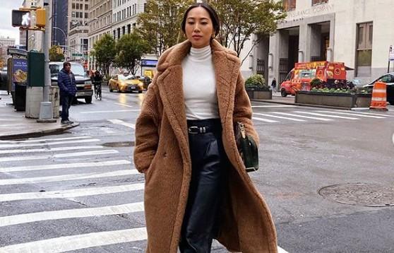 Έιμι Σονγκ: Η fashion blogger που άλλαξε τον κόσμο της μόδας | vita.gr