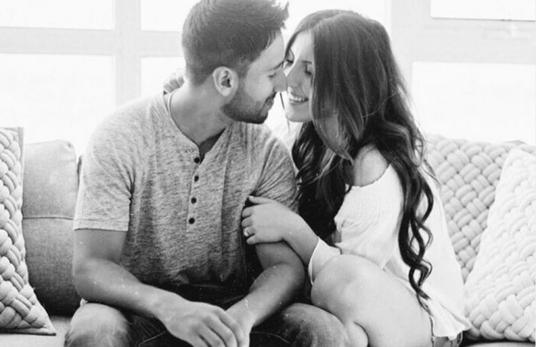 H αγάπη και το ερωτικό κρεβάτι έχουν συνάφεια | vita.gr