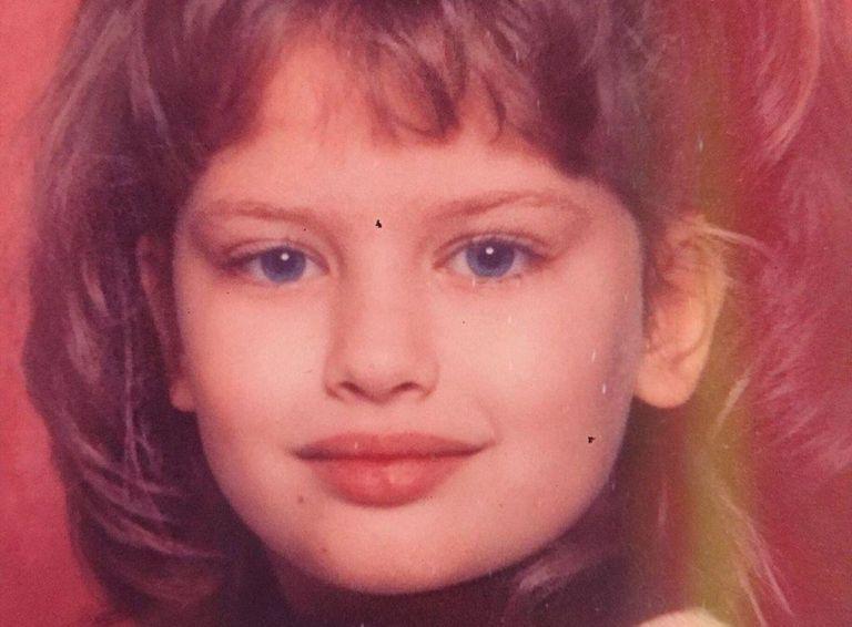 Αναγνωρίζετε το κοριτσάκι της φωτογραφίας; | vita.gr