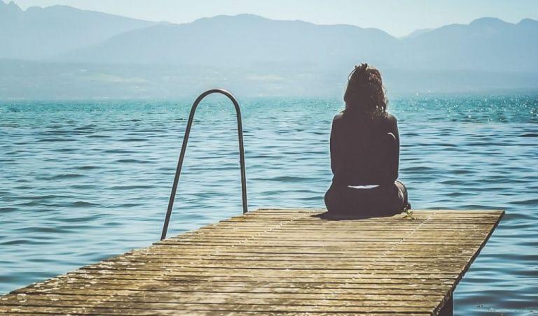 Μη φοβάσαι ότι θα μείνεις για πάντα μόνη | vita.gr