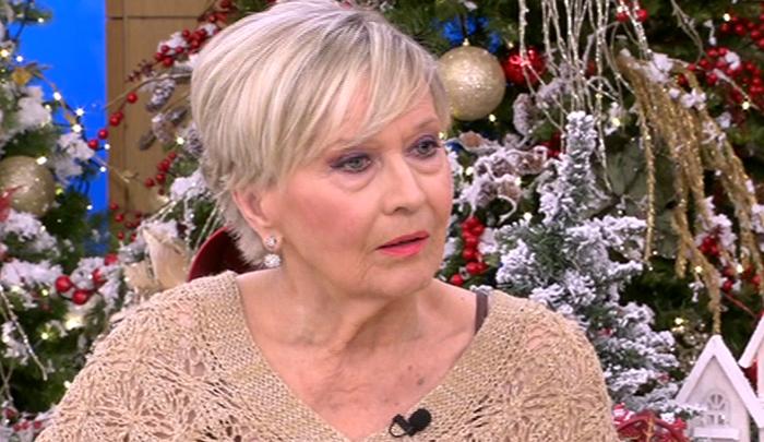 Μάχη για τη ζωή της δίνει η Έρρικα Μπρόγιερ | vita.gr