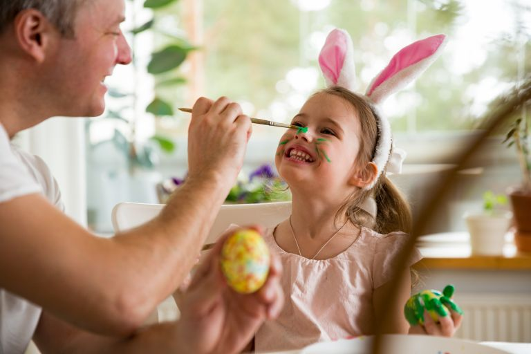 Μικρά πράγματα που φτιάχνουν την ημέρα των παιδιών σας   vita.gr