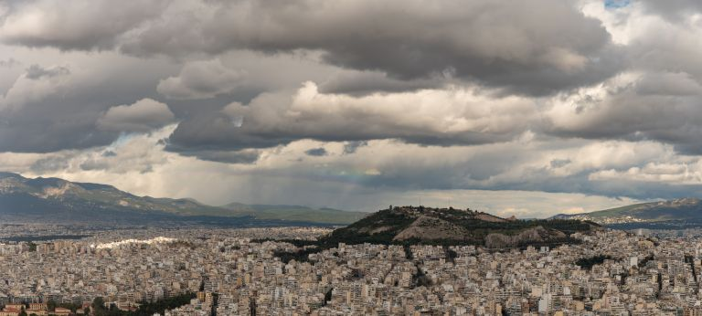 Μουντός καιρός και νέα πτώση της θερμοκρασίας | vita.gr