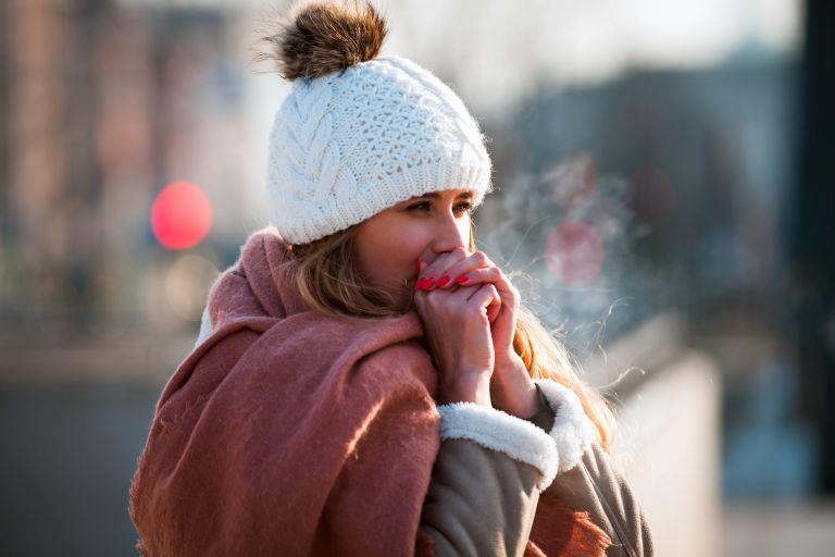 Καιρός: Τσουχτερό κρύο και ήλιος | vita.gr