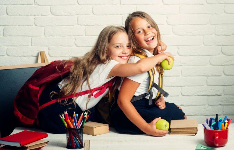 Πώς θα κάνει καλούς φίλους το παιδί; | vita.gr