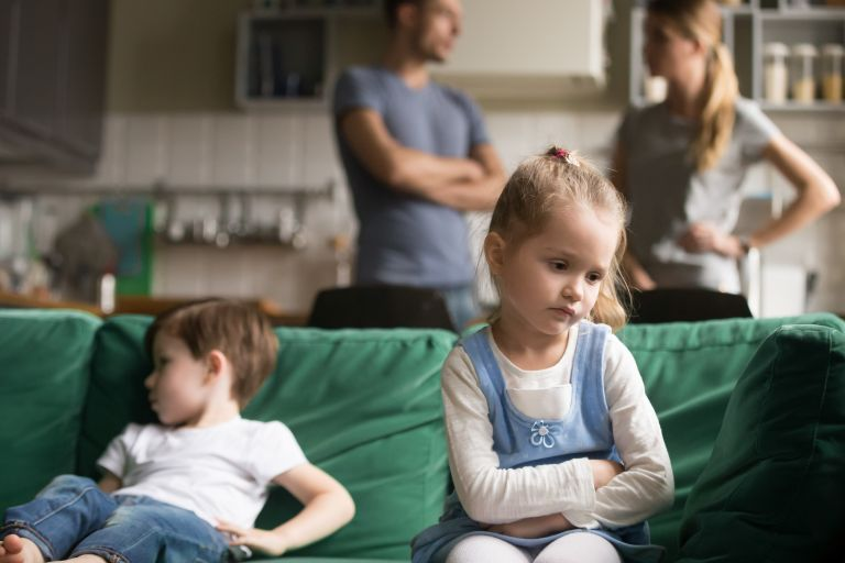 Πώς θα διαχειριστεί το παιδί μια άσχημη μέρα; | vita.gr