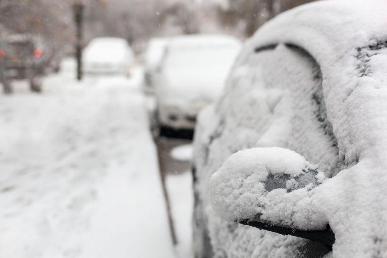 Καιρός: Τσουχτερό κρύο με παροδικές χιονοπτώσεις | vita.gr