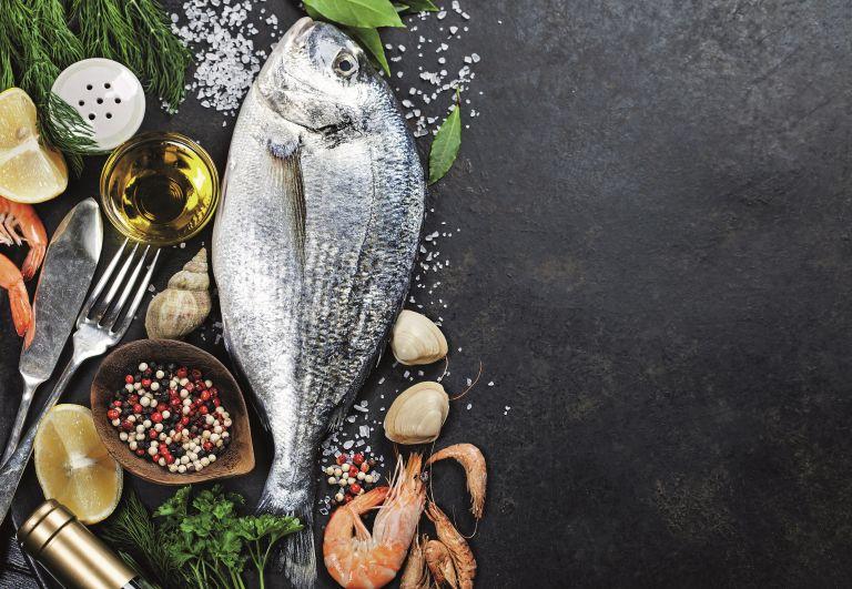 Ψάρι: Ένας διατροφικός θησαυρός για την υγεία μας | vita.gr