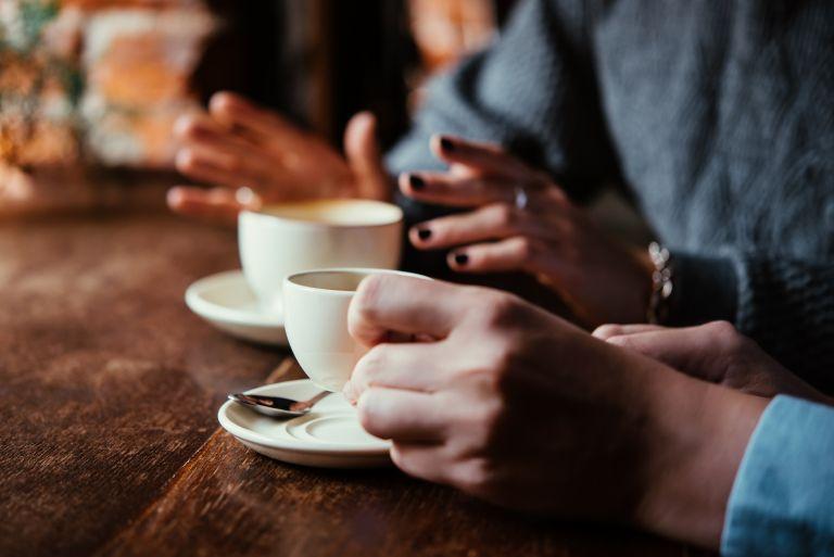 Μας αδυνατίζει ο καφές; | vita.gr