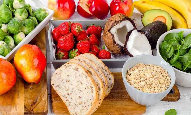 Πώς να καταναλώσετε φυτικές ίνες χωρίς να φουσκώνετε | vita.gr