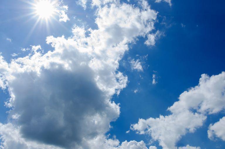 Καιρός: Ηλιοφάνεια και βροχές | vita.gr