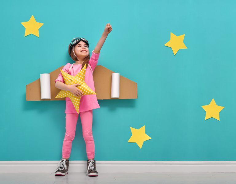 Μεγαλώνοντας δυναμικά παιδιά | vita.gr