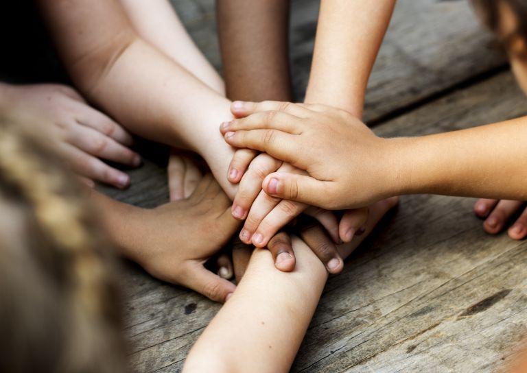 Μαθαίνουμε στα παιδιά να σέβονται την διαφορετικότητα   vita.gr