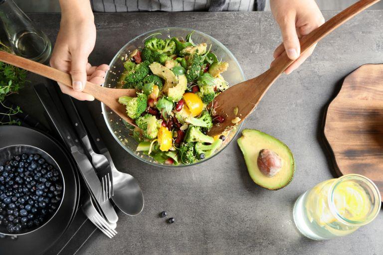Χάστε βάρος τρώγοντας… περισσότερο | vita.gr