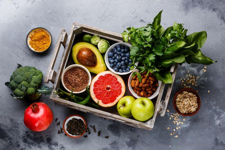 Ποιες τροφές χαρίζουν μακροζωία; | vita.gr