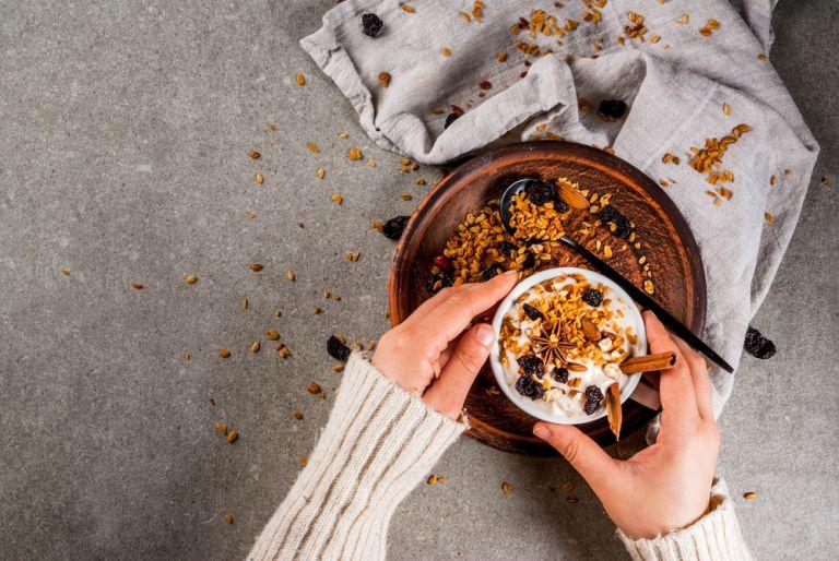 Πώς θα χάσετε τα κιλά των γιορτών χωρίς δίαιτα | vita.gr