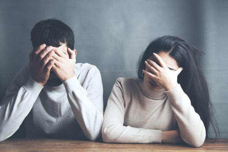 Έντεκα σημάδια ότι η σχέση σας είναι τοξική | vita.gr