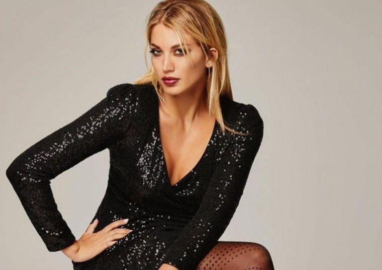 Κωνσταντίνα Σπυροπούλου: Άλλαξε ξανά χρώμα στα μαλλιά της!   vita.gr