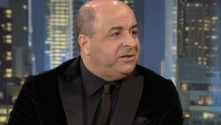 Μάρκος Σεφερλής: «Έτσι όπως κάνω τον ομοφυλόφιλο, τον γουστάρουν όλοι» | vita.gr