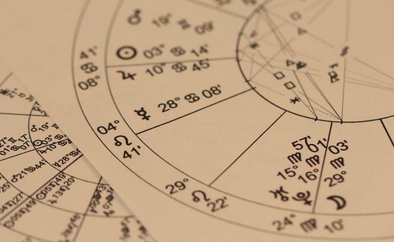 Δες τη σημασία που έχει ο Πρώτος Οίκος στον αστρολογικό σου χάρτη | vita.gr