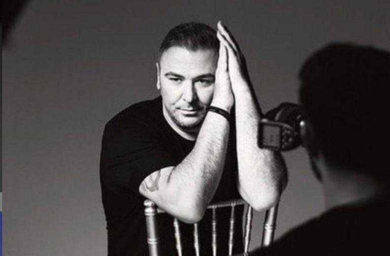 Αντώνης Ρέμος: «Δεν μπορούσα να μιλήσω, κράταγα με δυσκολία τα δάκρυά μου» | vita.gr