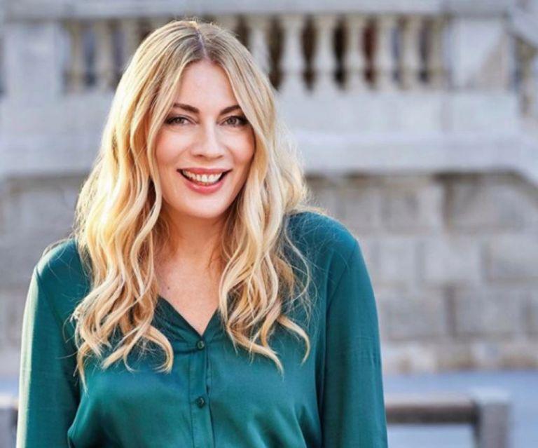 Σμαράγδα Καρύδη: «Άλλοι είναι οι λόγοι που σε κάνουν ευτυχισμένο» | vita.gr