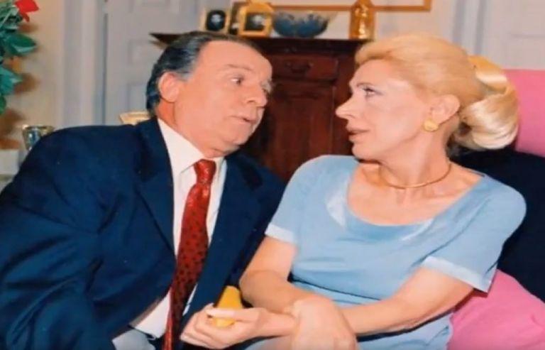 Δημήτρης Τσούτσης : To μήνυμα του ηθοποιού λίγο πριν πεθάνει | vita.gr
