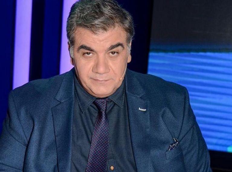 Δημήτρης Σταρόβας : Τι δήλωσε για τη δικαστική διαμάχη με την πρώην σύζυγό του | vita.gr