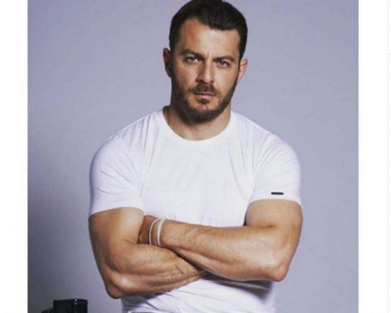 Γιώργος Αγγελόπουλος: Βρήκε νέο ταίρι; | vita.gr