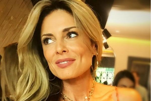 Κατερίνα Λάσπα: Έτσι αντέδρασε στη δεύτερη εγκυμοσύνη της | vita.gr