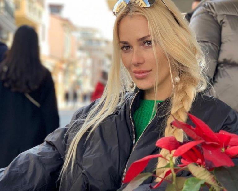 Βικτώρια Καρύδα : Ραγίζει καρδιές με τις νέες δημοσιεύσεις της | vita.gr