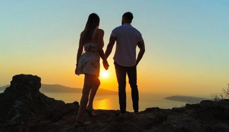 Δέκα οφέλη που έχει μια σχέση   vita.gr