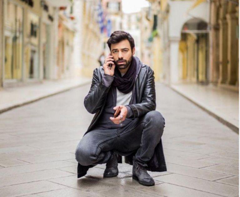 Ανδρέας Γεωργίου: Θα γίνει σύντομα μπαμπάς; | vita.gr