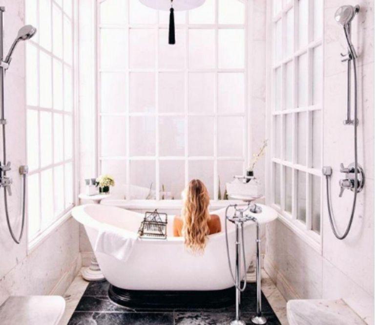 Άλατα στο μπάνιο: Ο έξυπνος τρόπος για να απαλλαγείτε | vita.gr