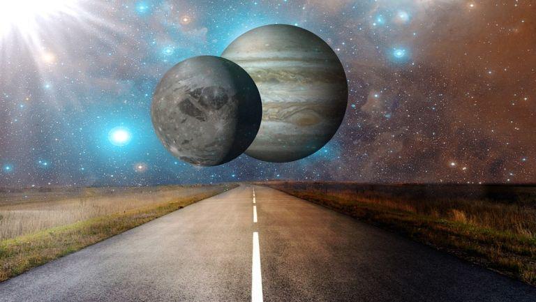 Ο Δίας και η σημασία του βάσει της θέσης του στον αστρολογικό σου χάρτη | vita.gr