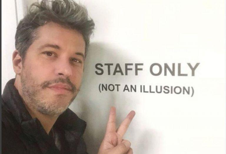 Χάρης Βαρθακούρης: Νέος ανατρεπτικός ρόλος για τον τραγουδιστή | vita.gr