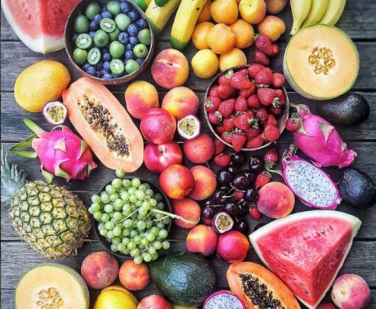 Αυτός είναι ο σωστός τρόπος να πλένετε τα φρούτα και τα λαχανικά σας | vita.gr