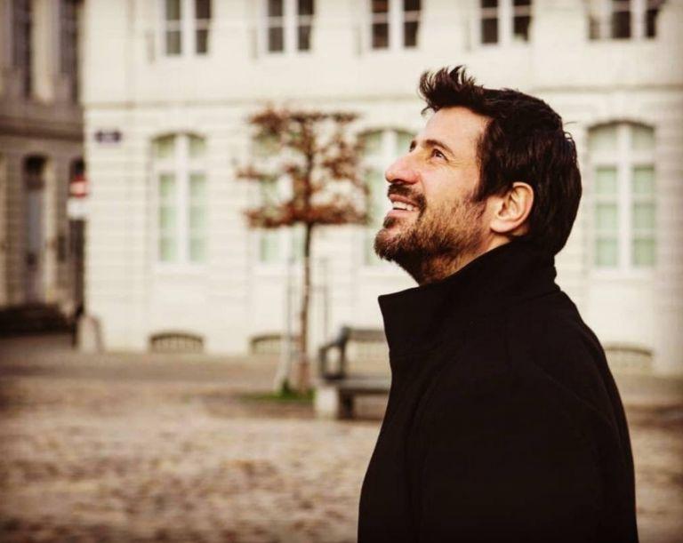 Αλέξης Γεωργούλης : Δέχομαι πόλεμο γιατί είμαι στην επικαιρότητα | vita.gr