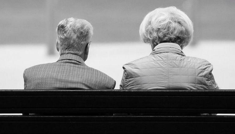 Οι λόγοι που κάνουν έρωτα οι πιο ώριμοι ηλικιακά | vita.gr