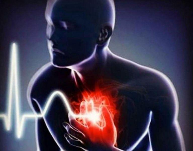 Έτσι θα εξακριβώσετε αν έχετε πρόβλημα στην καρδιά | vita.gr