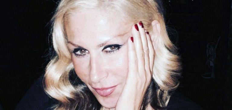 Έφη Σαρρή: Σε ρόλο βοηθού οδοντιάτρου η γνωστή τραγουδίστρια | vita.gr