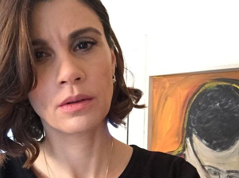 Άννα Μαρία Παπαχαραλάμπους : Η εντυπωσιακή αλλαγή στο look της | vita.gr