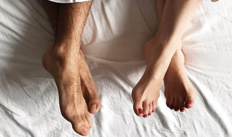 Τα «must» που θέλει ένας άντρας στο κρεβάτι   vita.gr