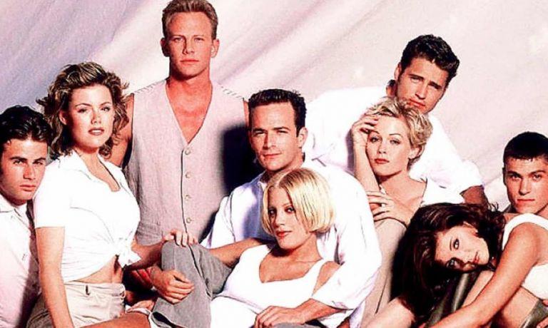 Beverly Hills: Η κατάρα και οι σοκαριστικές ατυχίες των ηθοποιών του | vita.gr
