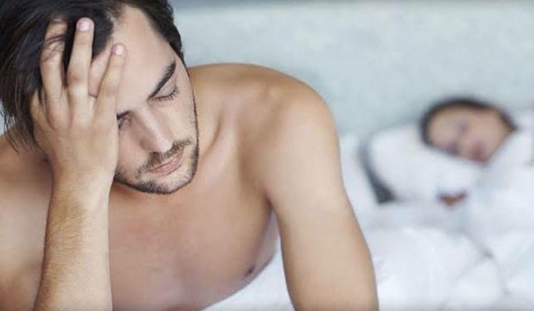 Οι λόγοι που μπορεί να έχεις μειωμένη ερωτική διάθεση | vita.gr