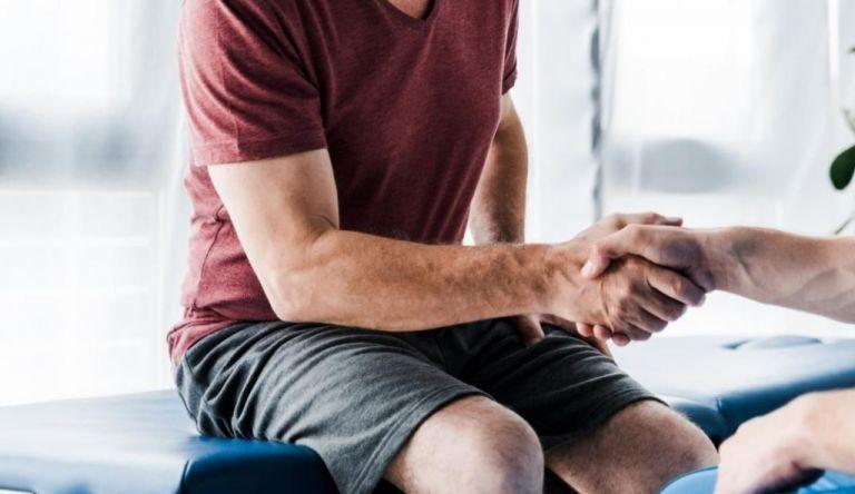Οι άντρες που έχουν περισσότερες πιθανότητες εμφάνισης καρκίνου του δέρματος | vita.gr