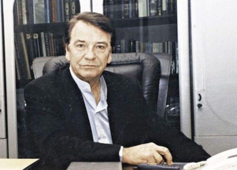 Νίκος Κούρκουλος: Η φωτογραφία από την εποχή που ήταν ποδοσφαιριστής | vita.gr