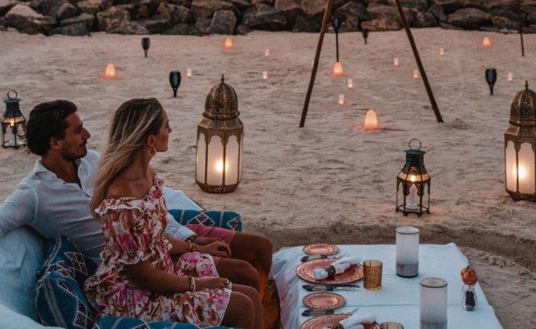 Μην περιμένεις ρομαντισμό από έναν Αιγόκερω | vita.gr