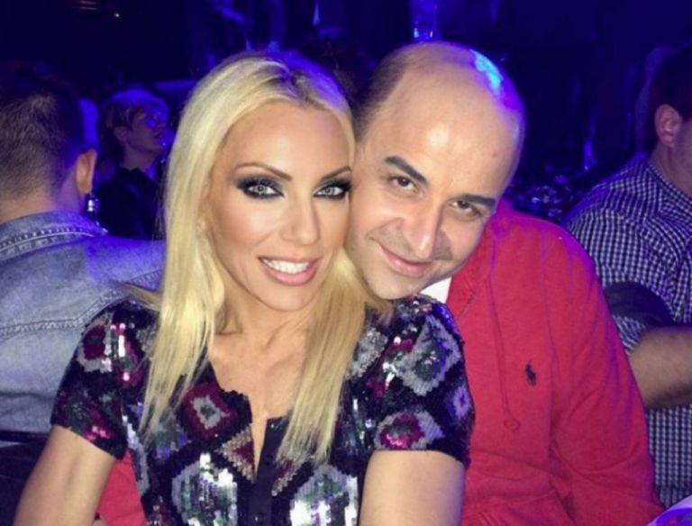 Έλενα Τσαβαλιά: Ο Μάρκος Σεφερλής είναι ο σύντροφος της ζωής μου | vita.gr